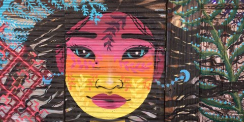 Valparaiso: Artist's Paradise