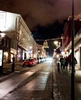 An Icelandic Saga