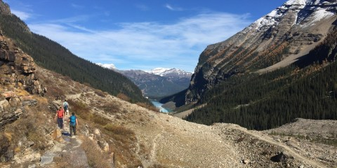3 amazing hikes you have to do in the Canadian Rockies