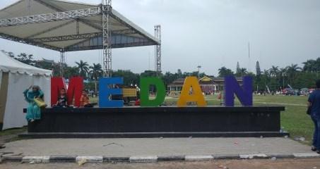 Medan, Sumatra, Indonesia