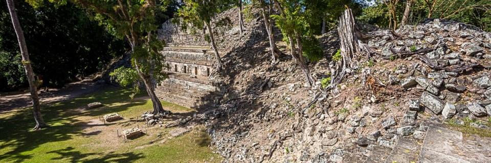 Copan Ruinas: History & Nature