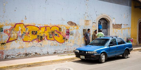 Transport in Leon: Taxi, Shuttle or Bus?