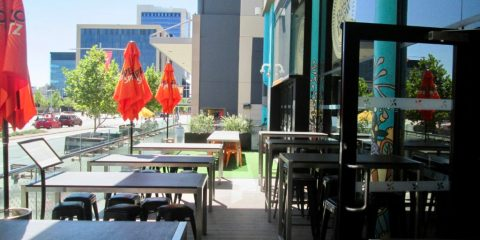 A Review of Four Points by Sheraton Perth