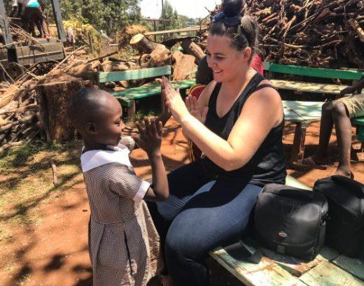 Gathiga Children's Hope Home, Nairobi Kenya