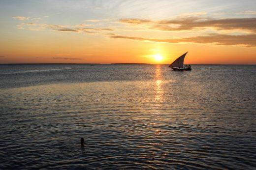 Zanzibar Nungwi Beach Sunset Cruise. me