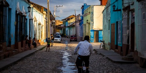 6 useful tips for travelling in Cuba