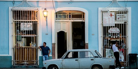Budget your trip: Cuba