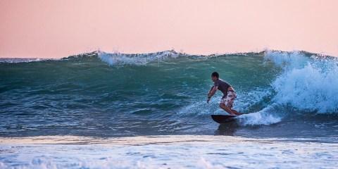 Night Life & Surfing | Life in Tamarindo