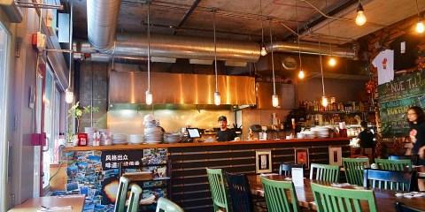 Lunch spots in Seattle