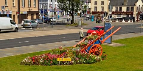 The Antrim and Causeway Coasts of Northern Ireland
