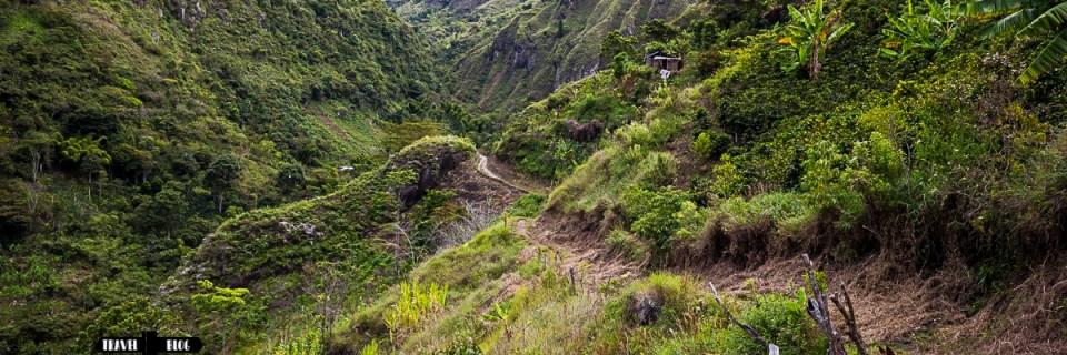 Guide to Hike Tierradentro