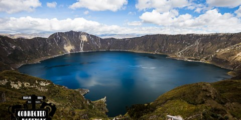 Hiking the Quilotoa Loop | Ecuador's Best