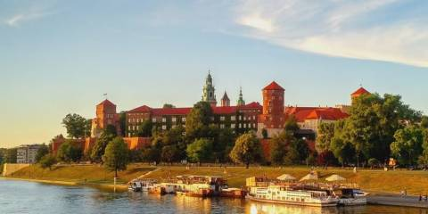 The Best Things to Do in Krakow, Poland