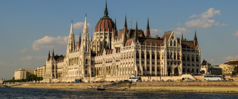 Budapest – An Introduction