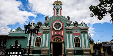 Vilcabamba: The Uncharming Gringo Town