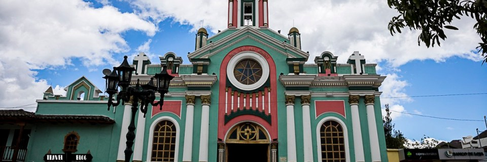 Vilcabamba: The Uncharming Gringo Town