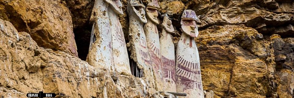 The Sarcophagi of Karijia: A Short DIY Guide