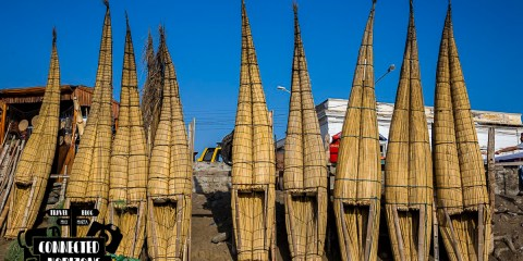 Trujillo or Chiclayo: The best stop on the coast