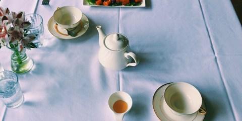 Mamma Mia Match & Tea Day