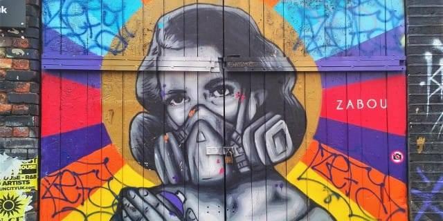 Why You Should Visit Brick Lane, London