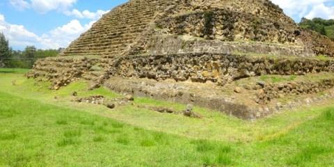 Cacaxtla – Ancient Murals in Mesoamerica