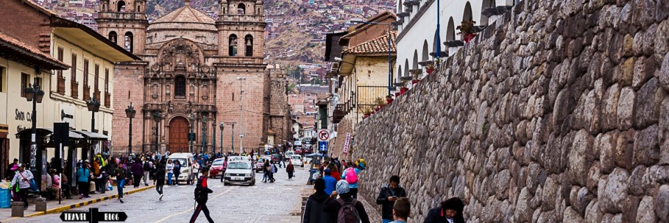 8 Things to do in Cusco