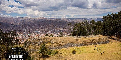Sacred Valley on your own: Second Day
