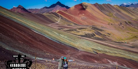 5 things to know before hiking Rainbow Mountain
