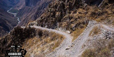 Costs of trekking the Colca Canyon