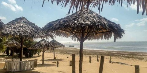 A rejuvenating break in Malindi, on the coast of Kenya