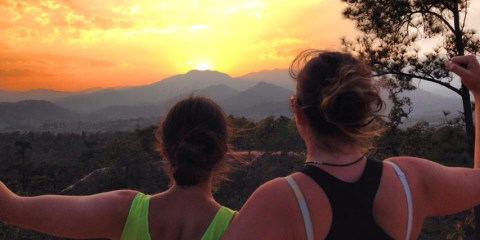 #TBT  Travel Flashback Part 3: In Love with Pai