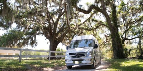 Tips on Renting an RV for Your Next Family Vacation