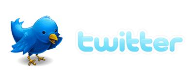 Blog Porta 80 - Twitter