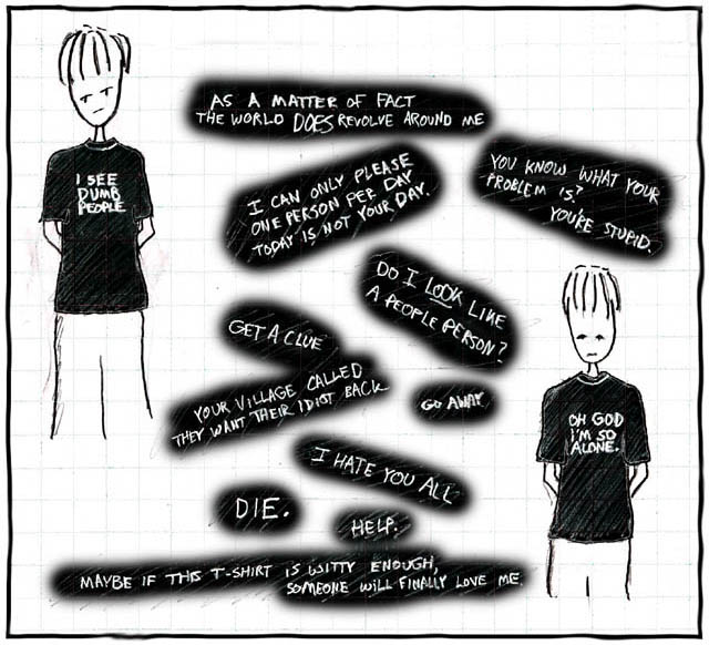 t-shirts - Blog Porta 80