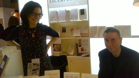L'Editrice de la nouvelle escampette, S. Sambor et Jacques Lèbre