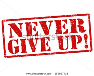 stock-vector-never-give-up-grunge-rubber-stamp-on-white-vector-illustration-159967418