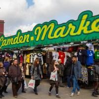 Best Open Markets in London