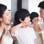 歯磨き、歯磨き粉、歯周病、虫歯予防、歯ブラシ、