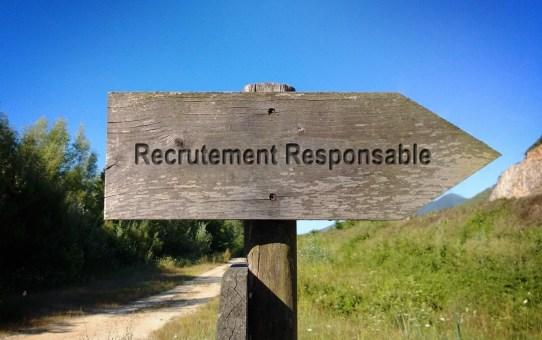 Dans les coulisses du recrutement de…