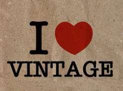 I-love-vintage