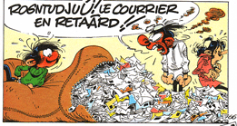 Je suis mail-ade, complètement mail-ade...