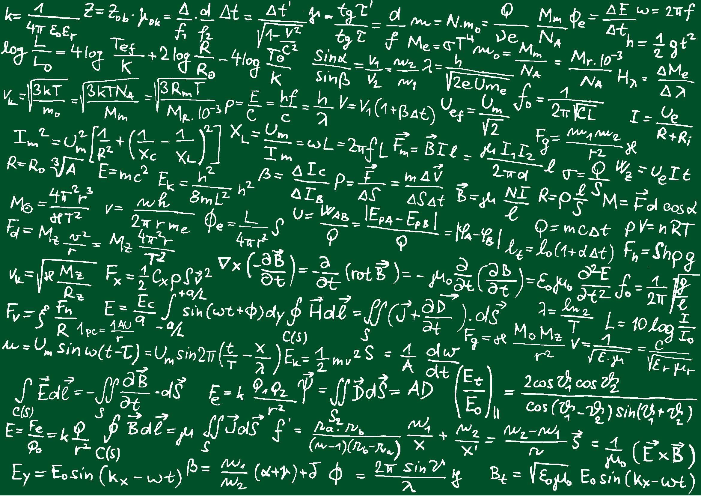 Echec... et maths