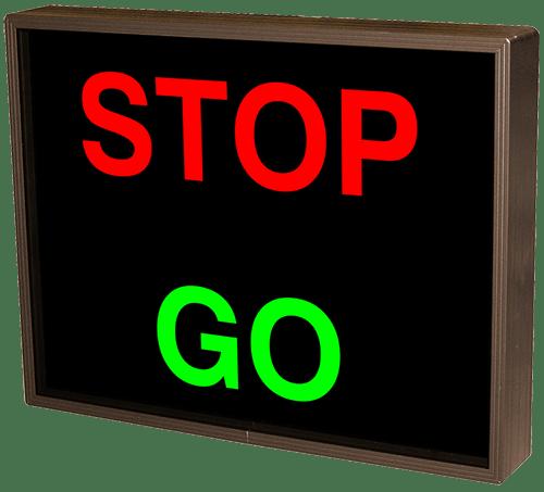 Stop & Go, annule et remplace : les cycles de l'entreprise d'aujourd'hui