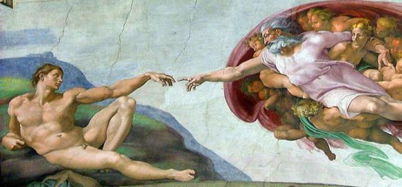 roma-cosa-vedere-visitare-cappella-sistina-creazione
