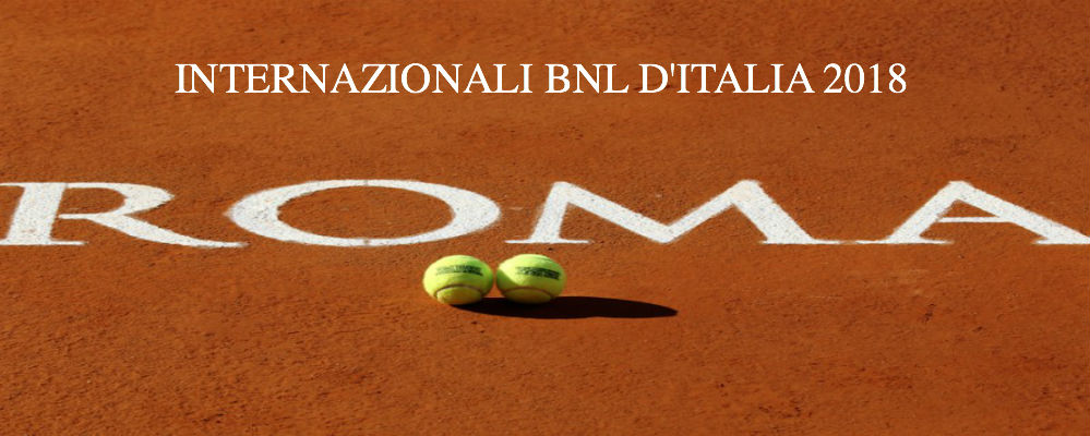 Internazionali-bnl-tennis-roma-2018