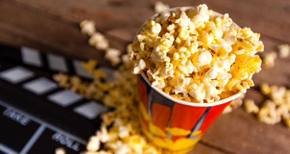 pop corn cinema-2