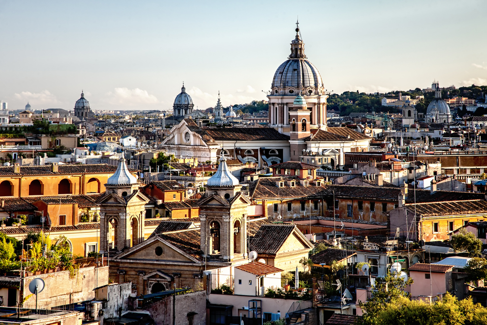 View-over-Rome