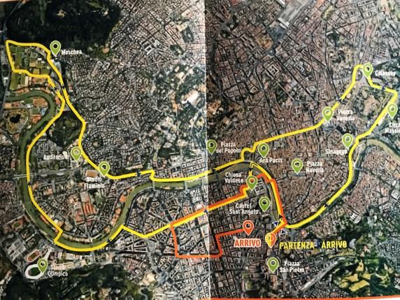 Tracciato-Rome-Half-Marathon-Via-Pacis