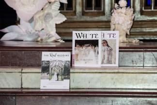 12 White Magazine
