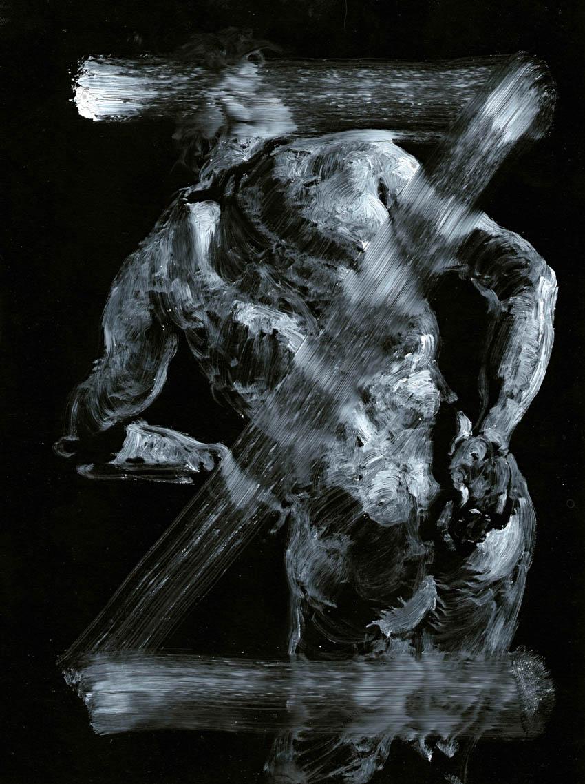 _RvB-Arts_Massio-Pulini_Latino-Z_olio-su-vetro_24-x-18-cm_light